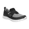 Kinder-Sneakers mit elastischem Riemchen mini-b, Schwarz, 319-6152 - 13