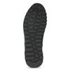 Herren-Winter-Sneakers bata, Schwarz, 846-6646 - 18