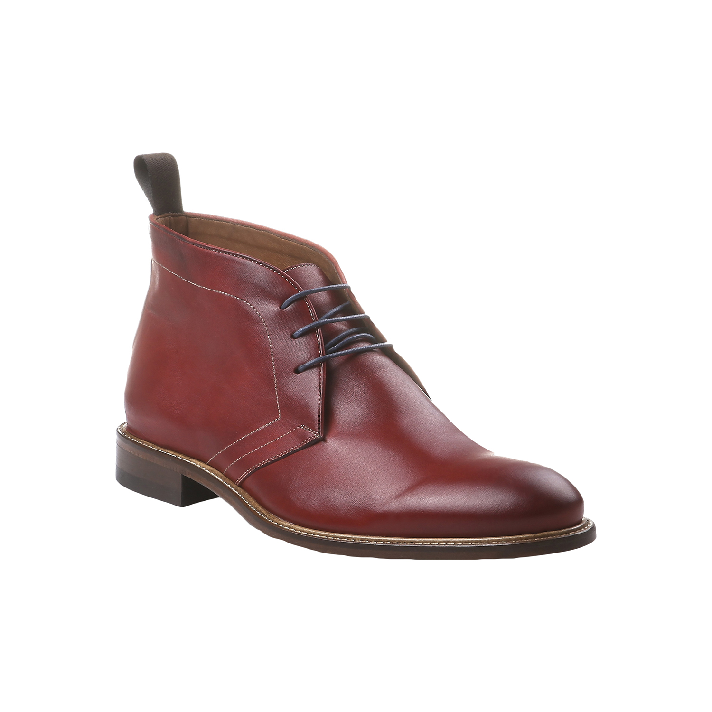 The Shoemaker Desert Boot Leder, 2018-894-5576 - 13
